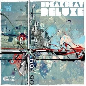 breakbeat deluxe375